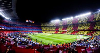 Οι 10 ποδοσφαιρικές ομάδες με τα μεγαλύτερα έσοδα