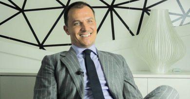 Βαγγέλης Κτενιάδης: Ο ισχυρός άντρας του ελληνικού Real Estate