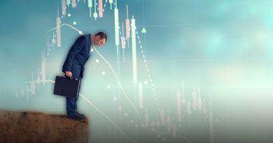 Οι επενδυτές αποστρέφονται τον κίνδυνο ή τις ζημίες