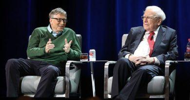 Το καλύτερο επιχειρηματικό βιβλίο που γράφτηκε ποτέ, σύμφωνα με τον Bill Gates και τον Warren Buffett