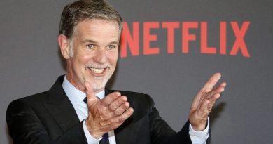 """Ο """"ακραίος"""" τρόπος management που εφαρμόζει ο Reed Hastings στο Netflix"""