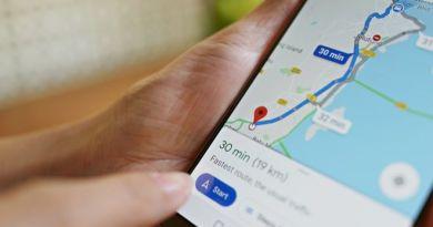 Google Maps: Θα δείχνει την πολυκοσμία σε σημεία ενδιαφέροντος