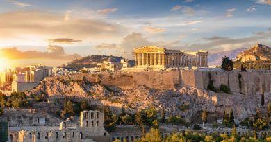 Bloomberg: Η Ελλάδα προσελκύει με φορολογικά κίνητρα όσους εγκατασταθούν στη χώρα