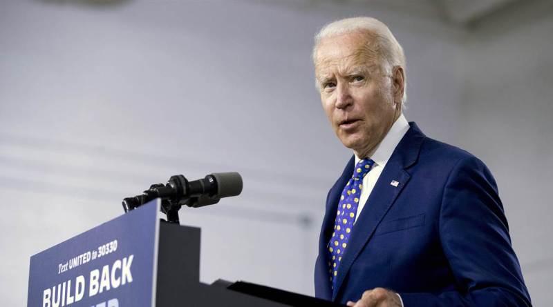 ιστορία Joe Biden δυσκολίες αυτοκτονία