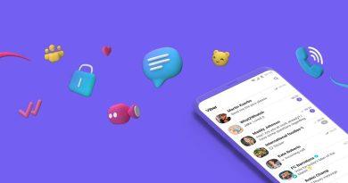 Viber: Τα νέα χαρακτηριστικά που θα έχει στο μέλλον η εφαρμογή.