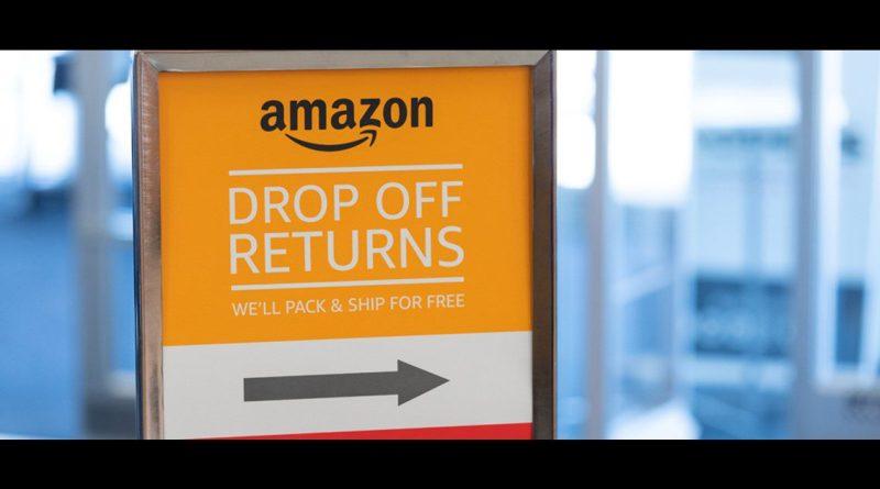 Γιατί η Amazon προτιμάει να κρατήσεις ένα προϊόν δωρεάν αντί να το επιστρέψεις