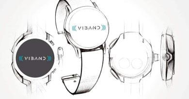 vibans smartwatch