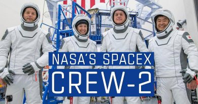 Η NASA επέλεξε την SpaceX για την επιστροφή στη Σελήνη