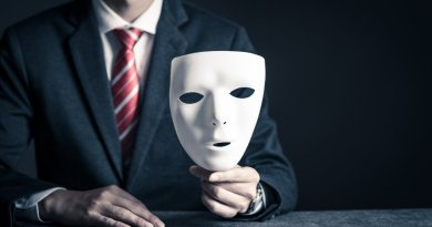 Μήπως Παρανομείς; Μάθε περισσότερα για την Οικονομική Απάτη