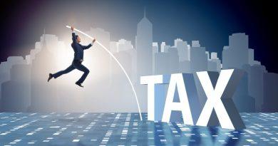 μείωση εταιρικού φόρου