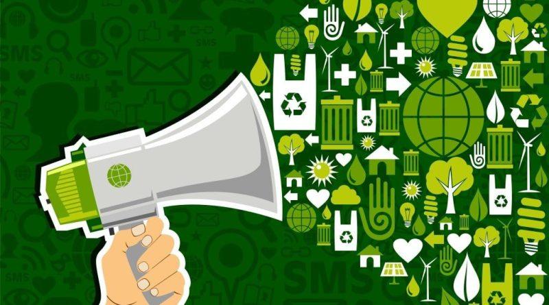 πράσινο μάρκετινγκ
