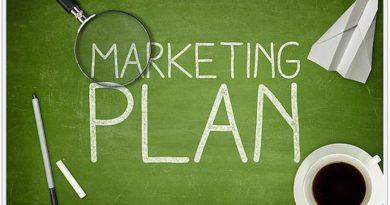 Marketing Plan – Η δημιουργία του βήμα προς βήμα