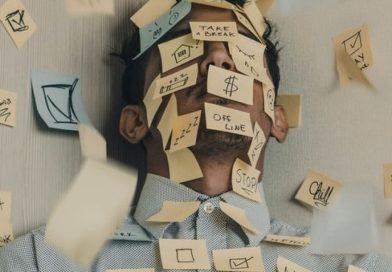 εργασιακή κατάθλιψη
