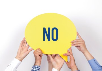 Why You Clients Say No
