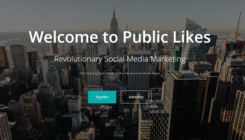 Public Likes-A Huge Pyramid Scam Infecting Kenyans Right Now
