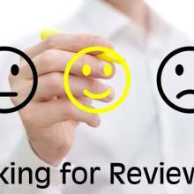 Marketing with Reviews