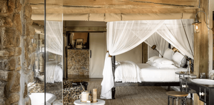 Singita 5 1024x502 - The two South African hotels named in the world's top 100 for 2019