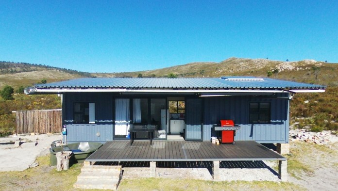 SquareElephant1 e1549888440737 - Here's what it's like to live in a R260,000 South African container home