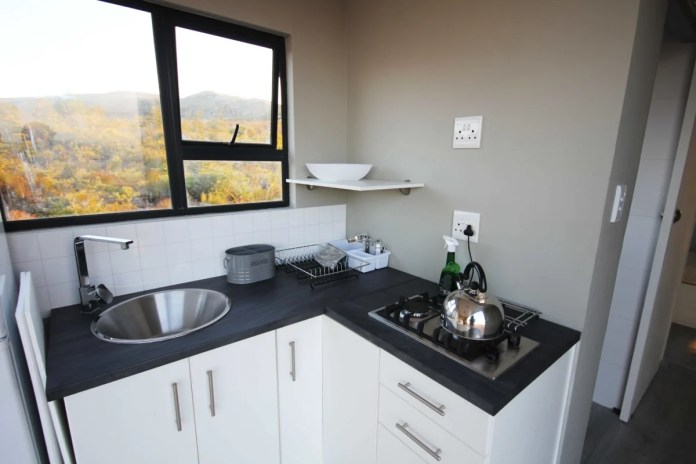 SquareElephant3 e1549888504535 - Here's what it's like to live in a R260,000 South African container home