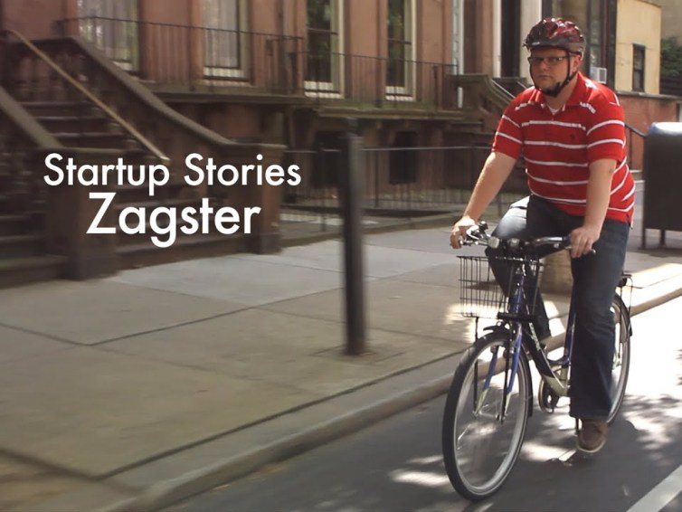 Startup Stories – Zagster