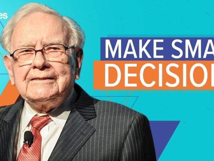 Inspirational Speech by Warren Buffett   Best Motivational Videos for Success   Startup Stories