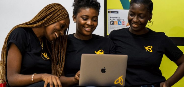 African Startups raked in record $1.19bn VC funding from in just 6 months of 2021