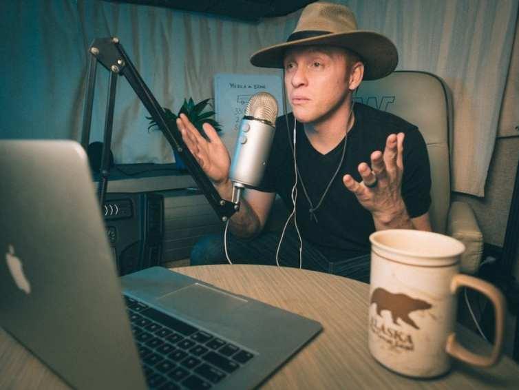 RVE 233: The final RV Entrepreneur Podcast episode 😕