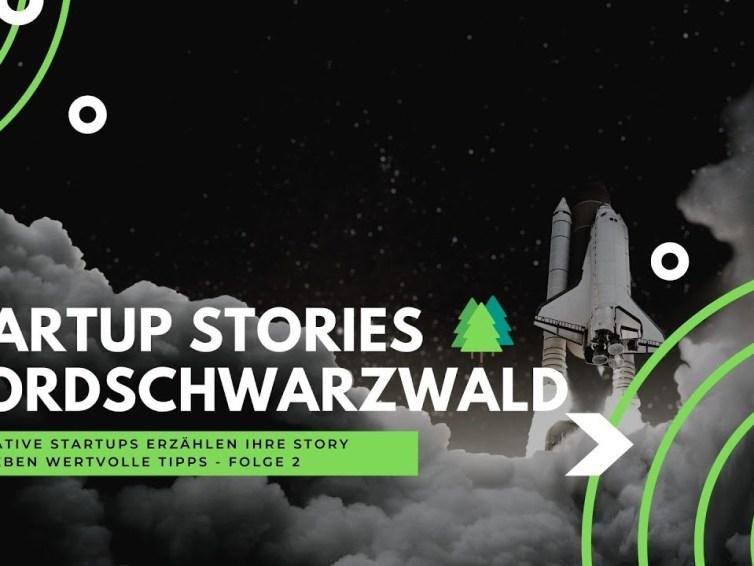 Startup Stories aus dem Nordschwarzwald | Folge 2 | Patrick Duffner von Red Rab