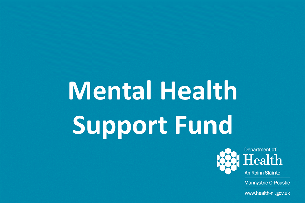 Health Minister Opens £10m Mental Health Support Fund