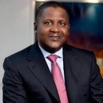 Nigerian Billionaire Dangote Named Among Greatest Leaders On Earth