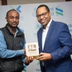 Standard Chartered Launches Community Investment Strategy on Youth Empowerment