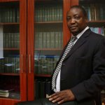 President Uhuru Appoints Gershom Otachi As New NCL Chairman