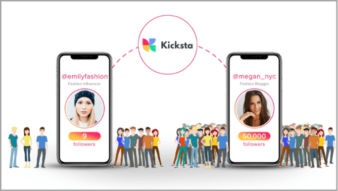 Kicksta Full Review - How Kicksta Works