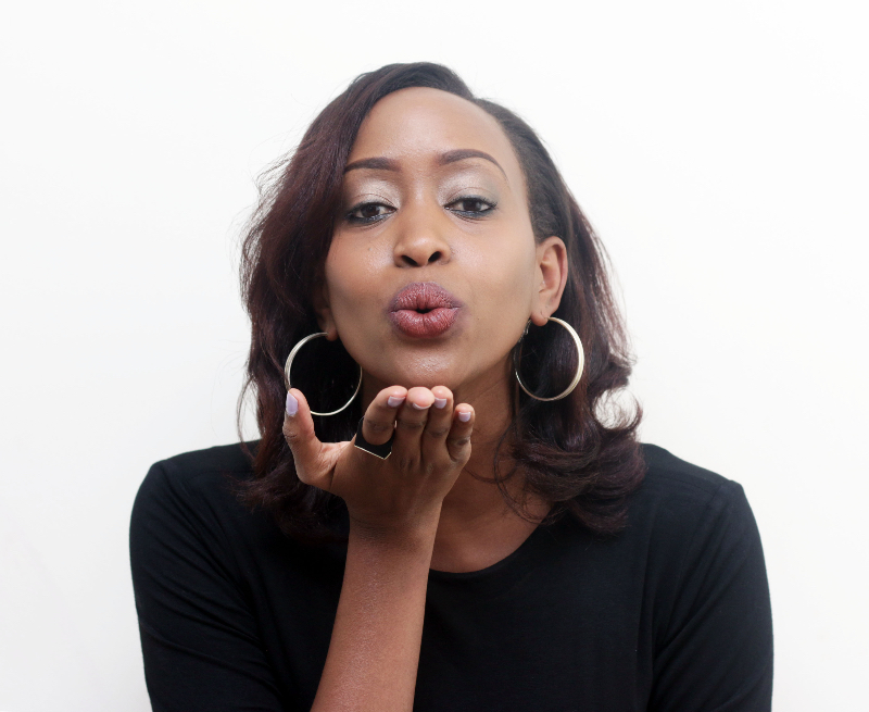View janet mbugua's profile on linkedin, the world's largest professional community. Old Is Gold Janet Mbugua Shares 33 Lessons Of Her Life Business Today Kenya