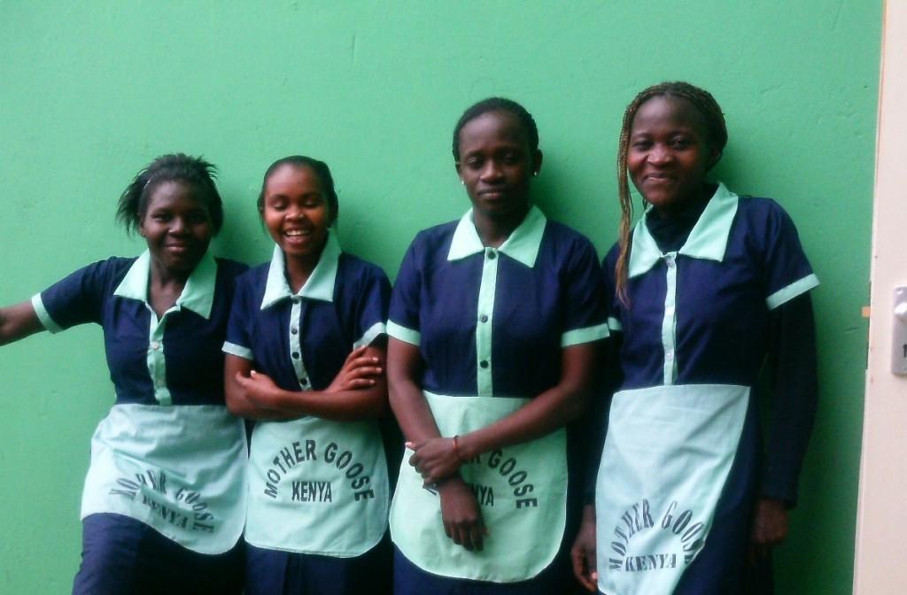 Image result for kenyan nanny