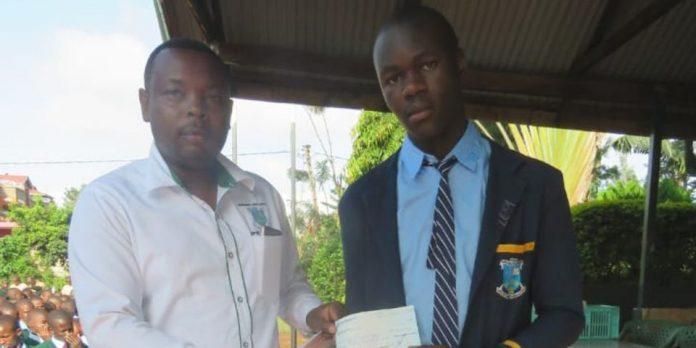 Murang'a High School KCSE Results