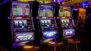 casino rewars Slot