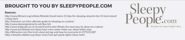 sleep hacks business travel life 18