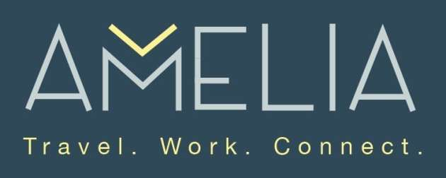 amelia app business travel life 1