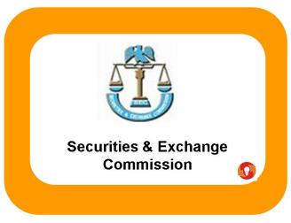 SEC Targets 4% Investor Participation in the Capital Market