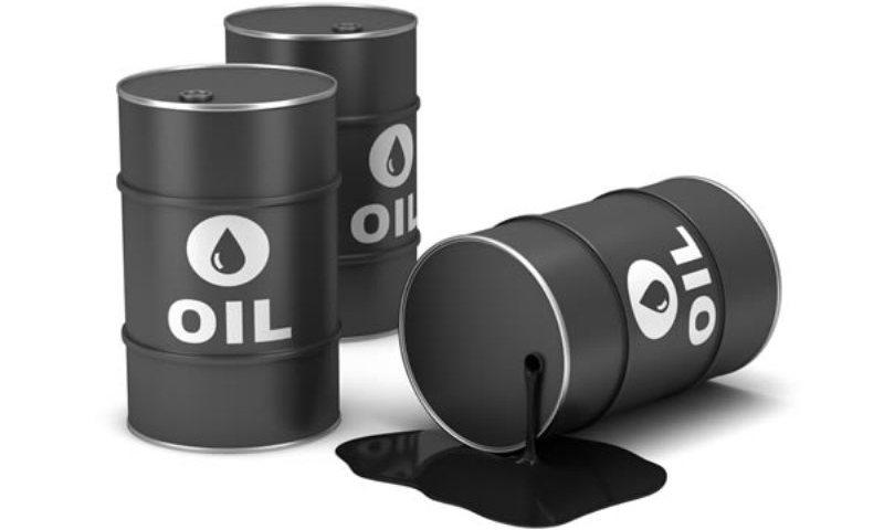 Oil Prices Rise on Weaker Dollar