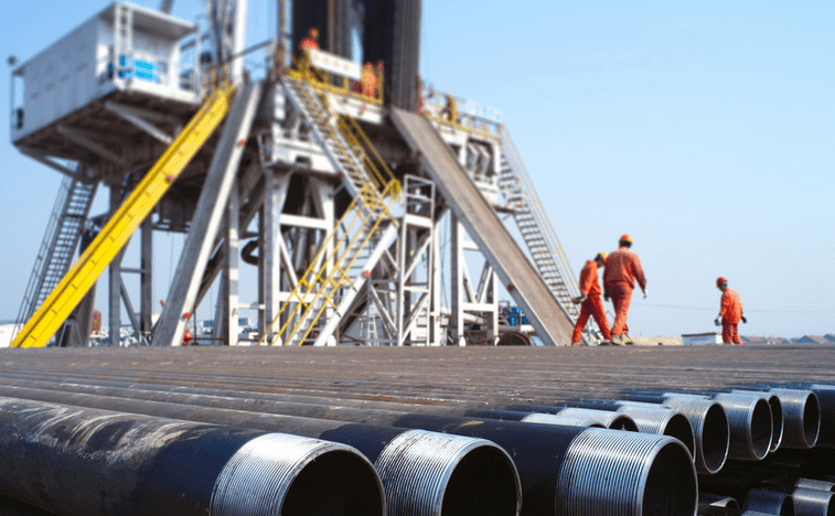 Eland Oil & Gas increases reserves for Gbetiokun's early production phase