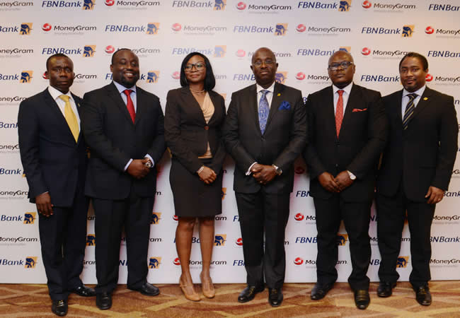 Nigeria's FBN Holdings sees no need to raise equity after loan losses