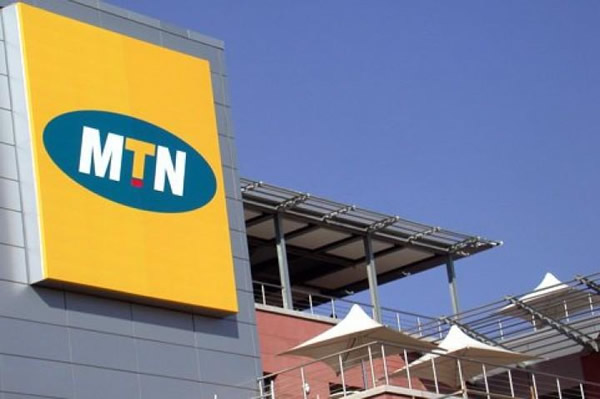 MTN signs N200bn loan facility with seven banks