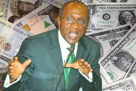 Naira gains 40kobo against dollar at parallel market