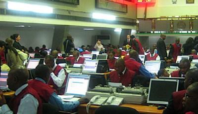 Stock market capitalisation gains 0.84%