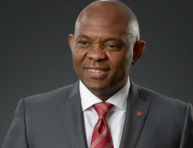 Elumelu outlines roles of MFBs, SMEs in economic growth