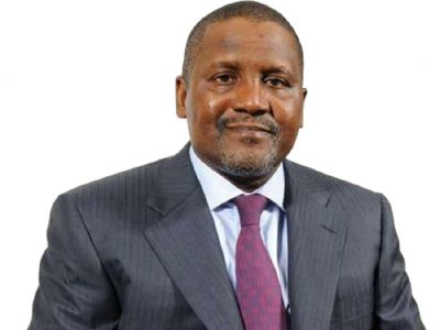 Envoy wants Dangote to invest in Tanzanian oil industry