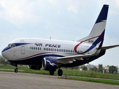 Air Peace Lagos-Owerri flight makes air return