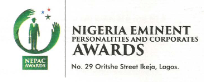 NEPAC Awards (Nigerian Eminent Personality And COporate Awards)